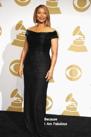 Grammys 2014Queen Latifah 2014 Grammys