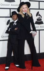 Grammys_Madonna