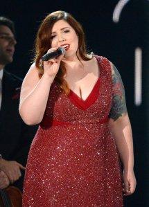 Grammys_mary