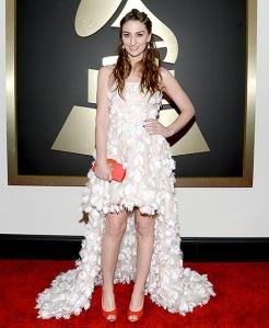 Grammys_Sara