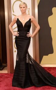 Oscars_Charlize