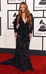 Grammys_Beyonce