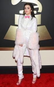 Grammys_Charli