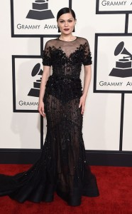 Grammys_Jessie