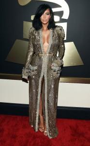 Grammys_Kim