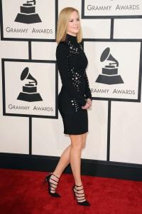 Grammys_Nicole