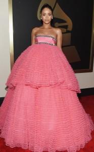 Grammys_Rihanna