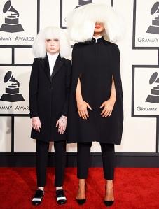 Grammys_Sia