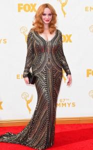 Emmys Christina