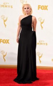 Emmys Gaga
