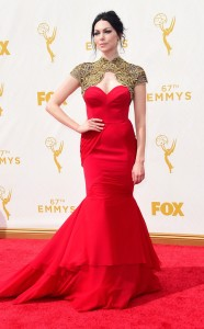 Emmys Laura