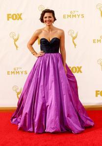 Emmys Maggie