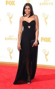 Emmys Taraji