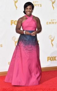 Emmys Uzo