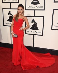 Grammys Ariana