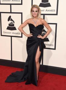 Grammys Carrie