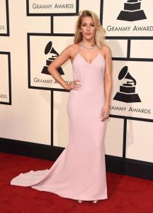 Grammys Ellie