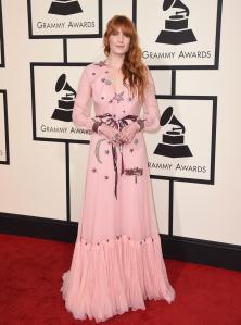 Grammys Florence