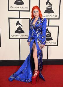 Grammys Gaga