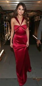 Grammys Selena 2