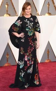 Oscars Amy