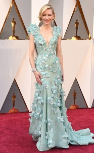 Oscars Cate
