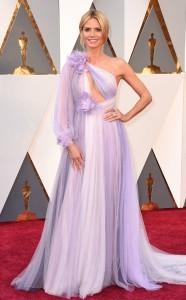 Oscars Heidi