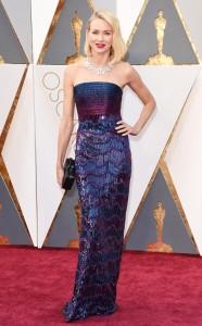 Oscars Naomi
