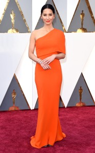 Oscars Olivia M