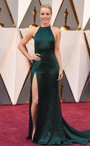 Oscars Rachel