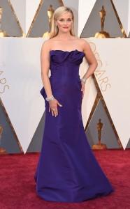Oscars Reese