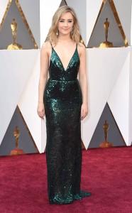 Oscars Saoirse