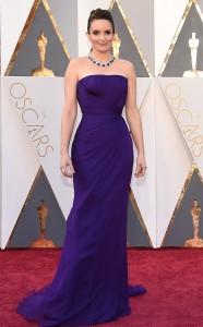 Oscars Tina